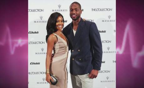 Gabrielle Union Engaged to Dwyane Wade