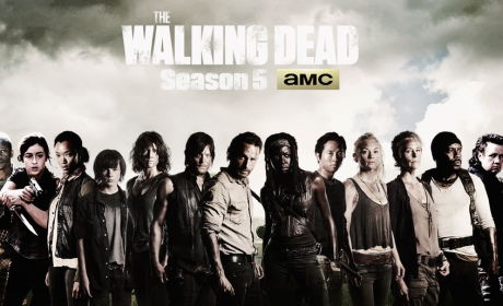 The Walking Dead Season 6: Already Confirmed by AMC!