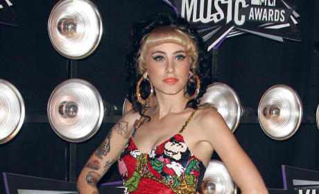 Kreayshawn Photo