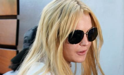 Lindsay Lohan: The Next Celebrity Apprentice?