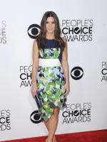 Sandra Bullock at the PCAs