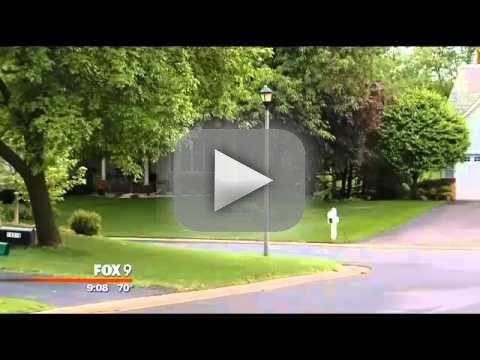 Man Pulls Gun on Bike-Riding Neighbor, Daughter