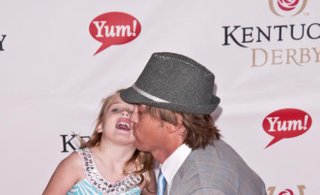 Larry Birkhead: Still Exploiting Death of Anna Nicole Smith, Cuteness of Daughter