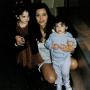 Kim Kardashian Throwback Jenner Photo
