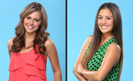 Catherine Giudici or Lindsay Yenter: Who Should Win The Bachelor?