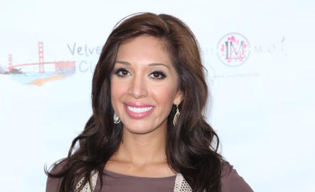 Farrah Abraham: I Masturbate to My Own Sex Tape!