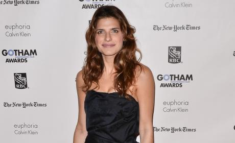 Lake Bell: Engaged to Scott Campbell!
