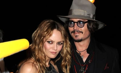 Johnny Depp and Vanessa Paradis: It's NOT Over!