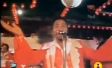 "Jimmy Ellis, ""Disco Inferno"" Singer, Dies at 74"