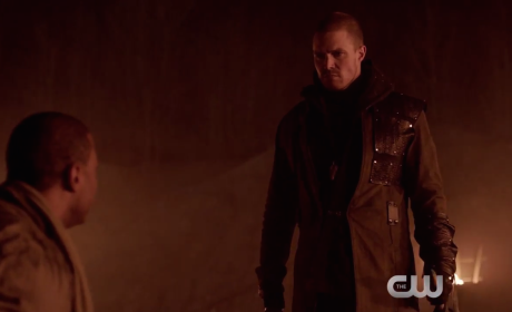 Arrow Season 3 Episode 21 Promo