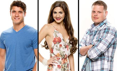 Big Brother 16 Winner: Revealed!