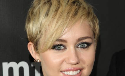 Patrick Schwarzenegger: Grossed Out By Miley Cyrus' Filthy Habits?