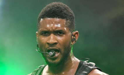 Usher's Father Passes Away