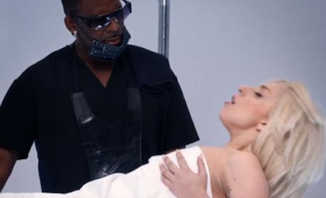 Lady Gaga - Do What U Want ft. R. Kelly (Video)