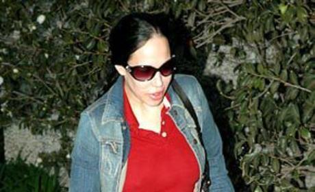 Nadya Suleman: Nuts