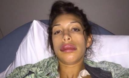 29 Cringe-Worthy Farrah Abraham Pics You Can Never Unsee