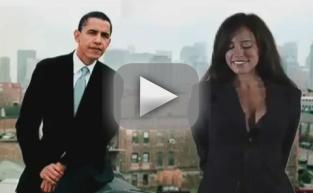 Obama Girl - Crush on Obama