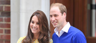 Kate Middleton Birth Details Revealed: How Long Did Her Labor Take?