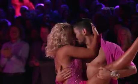Dancing With the Stars Results: Who Got Trumped?