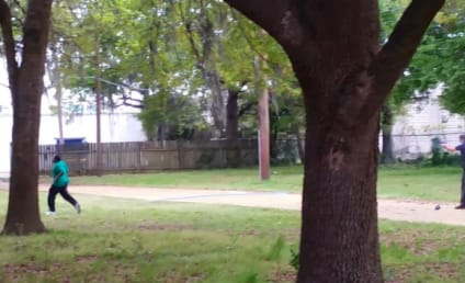 Michael Slager, South Carolina Police Officer, Arrested For Murder of Walter Scott [GRAPHIC VIDEO]