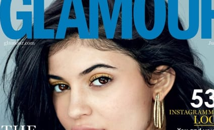 Kylie Jenner: I Don't Need a Man OR Kris Jenner!