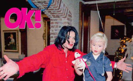 Mark Lester Sort of Denies Own Claim of Being Paris Jackson's Father; Story Keeps Getting Weirder