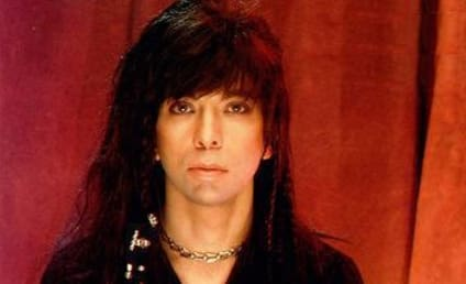 Vinnie Vincent Arrested for Assault Against Wife