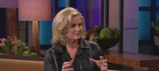 Ann Romney Tonight Show Clip - Four Years Ago ...