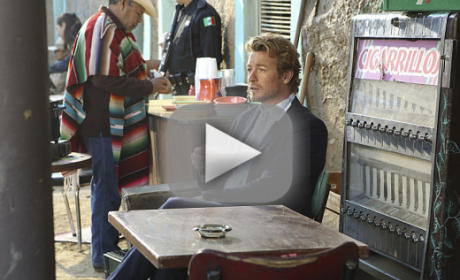 The Mentalist Season 6 Episode 13: Going Underground
