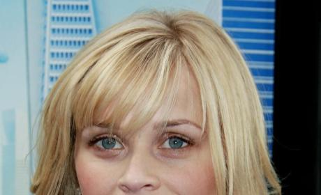 Reese Witherspoon and Ryan Phillippe Separate