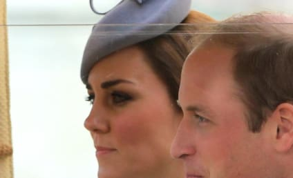 Kate Middleton: Comedian Flirts With the Duchess On Stage, Price William Gets Royally Pissed!
