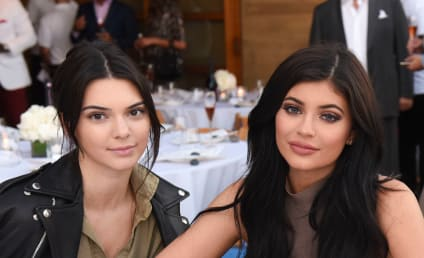 Kylie Jenner Admits She Overdid It With Lip Fillers