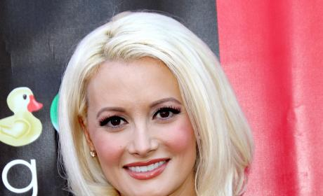 Holly Madison: Why is She Opening Up Now?
