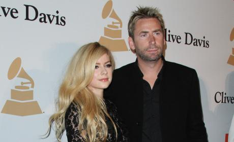 Avril Lavigne & Chad Kroeger: Back Together?
