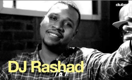DJ Rashad Dies; Famous Chicago DJ Was 34