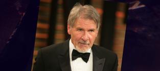 Harrison Ford Injured on Set of Star Wars