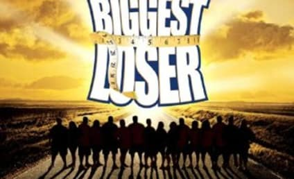 The Biggest Loser Contestants: On Strike!