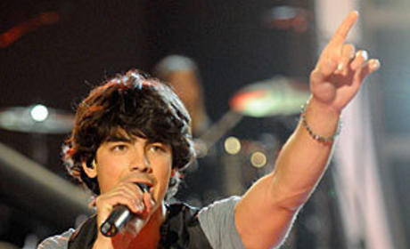 Joe Jonas: American Idol Bound!
