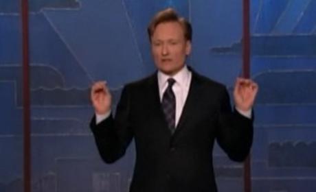 Sarah Palin on the Tonight Show