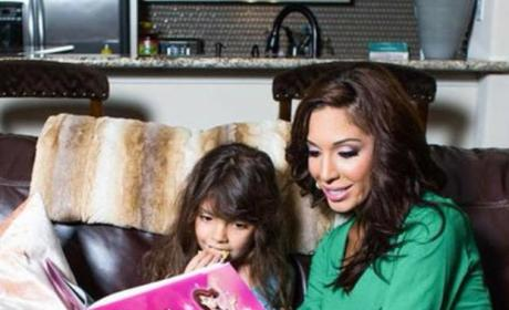 Farrah Abraham to Daughter Sophia: You're Immature & Selfish!