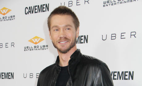 Chad Michael Murray Reveals 25 Pound Weight Loss For Heroin Addict Role