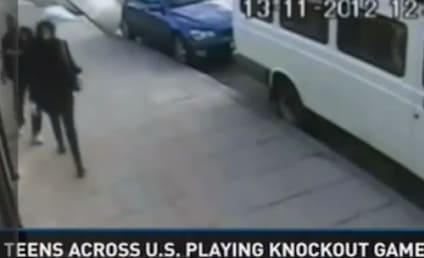 Knockout Game: Teens Try to Drop Strangers With One Punch, Apocalypse Nigh