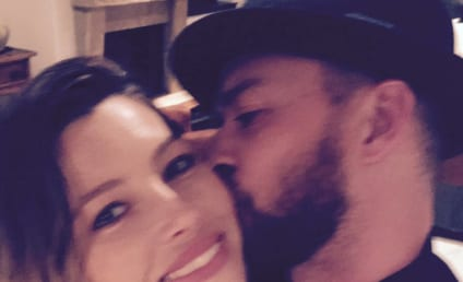 Justin Timberlake to Jessica Biel: Happy BAE-DAY!!!