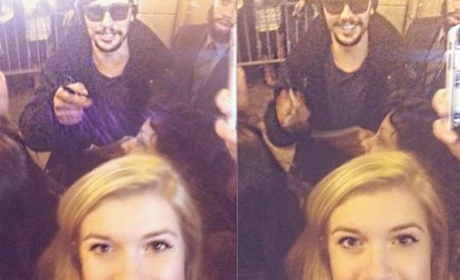James Franco-Lucy Clode Instagram Scandal: Hoax to Promote New Movie?