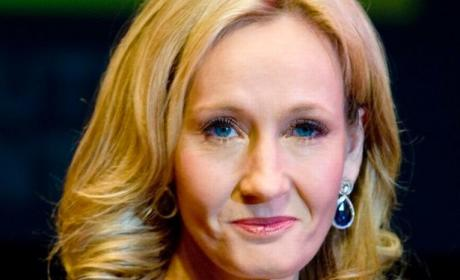 JK Rowling Announces Return to Harry Potter World
