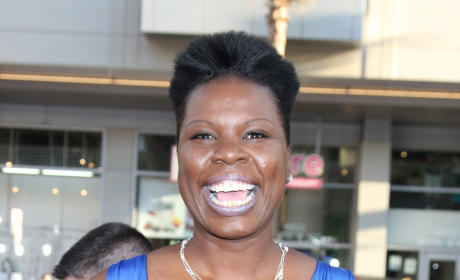 Leslie Jones Nude Photo Leak: Celebs React