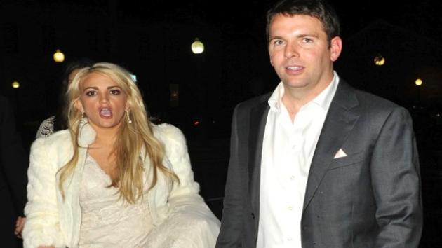 Jamie Lynn Spears: Married to Jamie Watson! - The ...