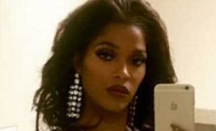 Joseline Hernandez Baby Bump Photos: Real or Fake?!