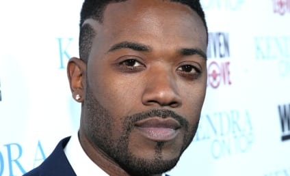 Ray J and Chris Brown: We're Coming For You, Kanye!!!
