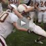 High School Player Slams Teammate with RKO